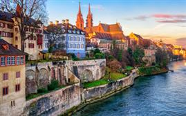 Fascination of Europe Holiday Package
