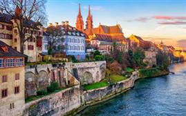 Grandeur of Europe Holiday Package