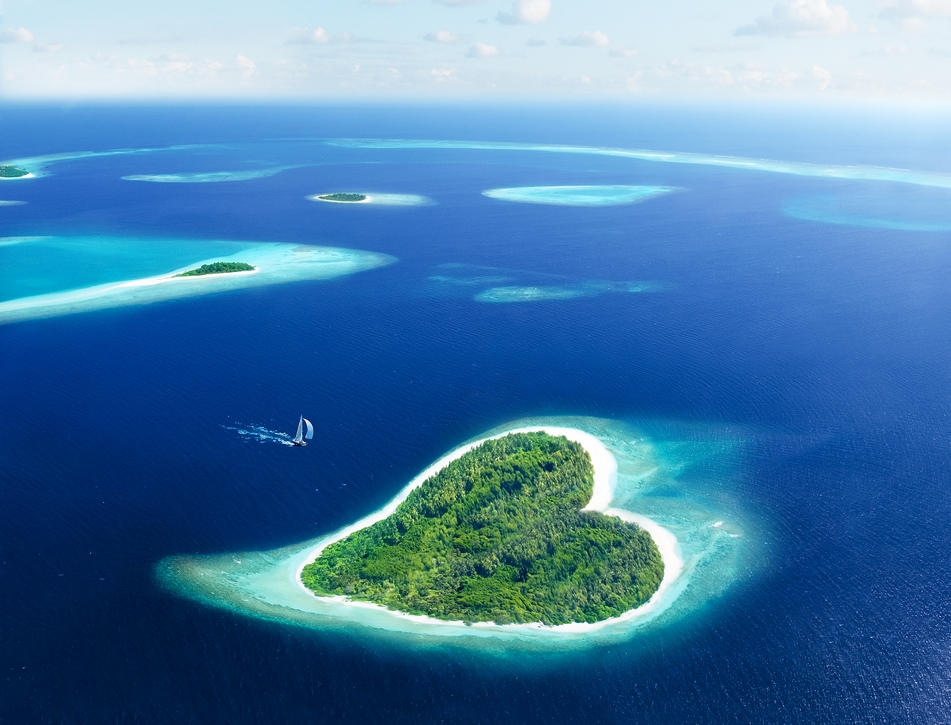 Ihavandhippolhu Atoll