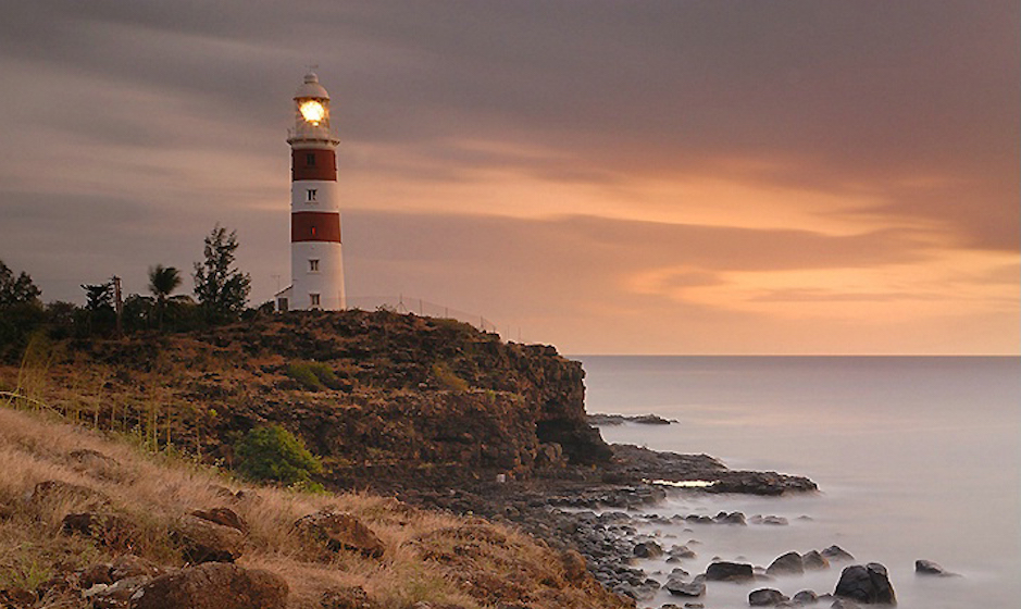 Albion Light House