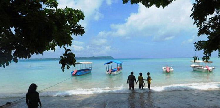 Awesome Andaman (4N/5D)