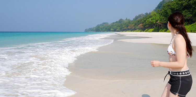 Incredible Andaman (5N/6D)