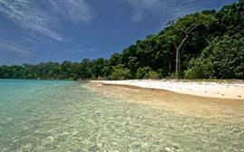 Andaman Standard Romantic Package (5N/6D)