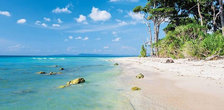 Andaman Standard Romantic Holiday Package (6N/7D)