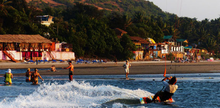 Goa- Special Tour With Family (3N/4D)