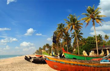 Goa- Special Tour With Family