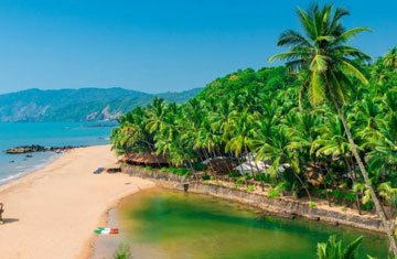 Goa Budget Package,calangute