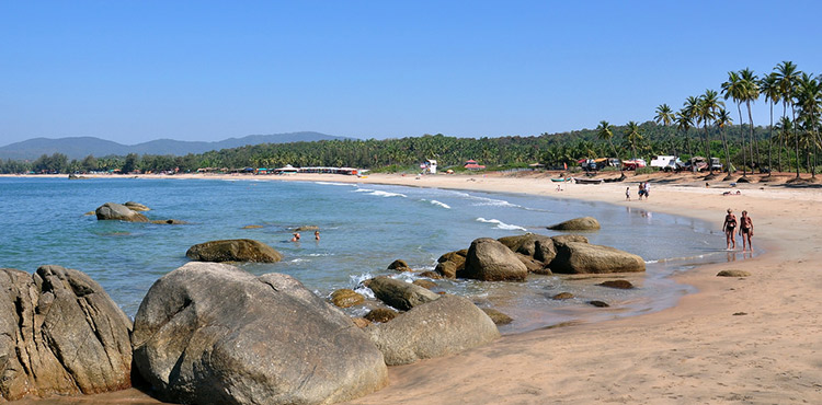 Vibrancy Of Goa (3N/4D)