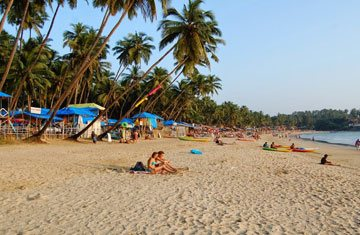 Cultural Beauty Of Goa
