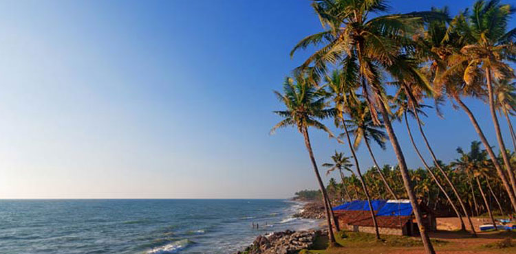 Peaceful Goa (3N/4D)