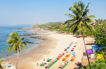 Exciting Goa Experience (3N/4D)