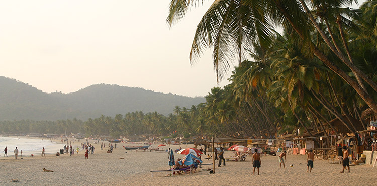 Relaxing Goa (3N/4D)
