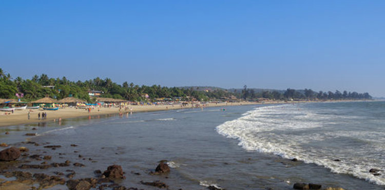 Exclusive Goa Tour (3N/4D)