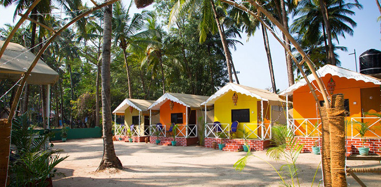 Goa-the Leela, South Goa (3N/4D)