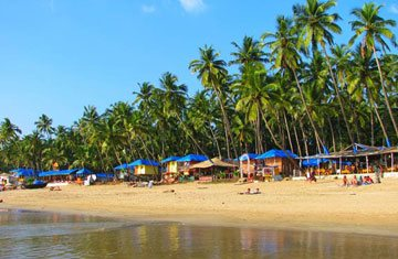 Resort De Crossroad, Calangute Beach (3N/4D)