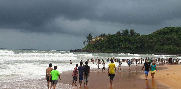 Resort De Alturas, Candolim Beach (3N/4D)