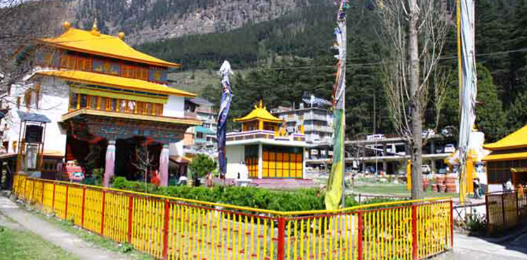 Himachal Tour Package From Chandigarh (5N/6D)