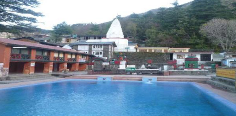 Luxury Combo Of Dharamshala And Dalhousie By Cab (5N/6D)