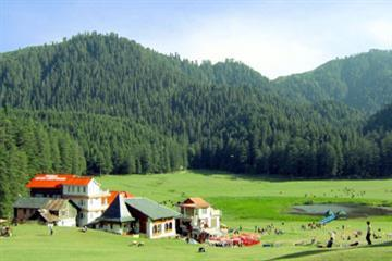 Luxury Combo Of Dharamshala And Dalhousie By Cab