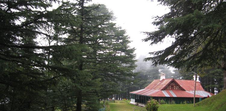 Royal Himachal By Cab Luxury Package (9N/10D)