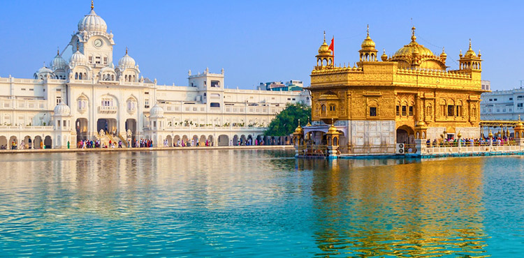 Royal Himachal With Amritsar By Car (10N/11D)
