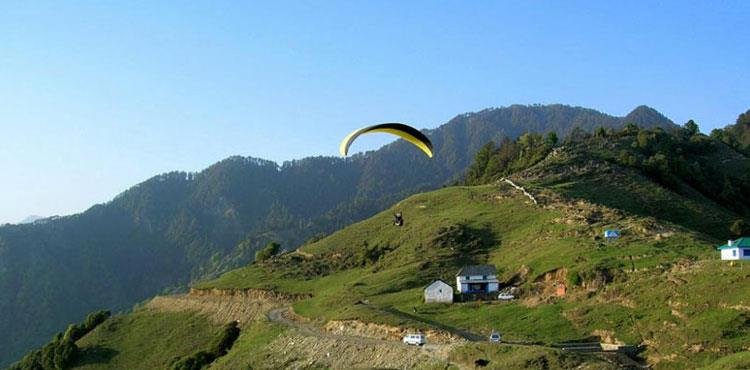 Royal Himachal With Amritsar By Car Luxury Package (10N/11D)