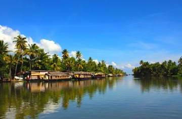 Breathtaking Kerala