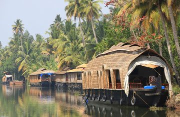 Kerala- Summer Tour With Family
