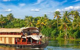 Kerala Economical Holiday Package (4N/5D)