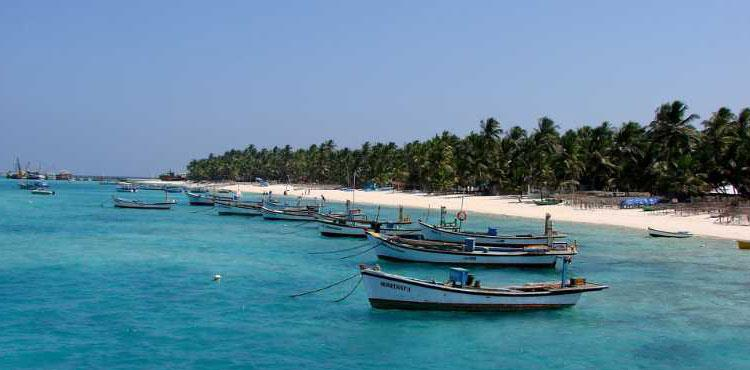 Kerala Economical Holiday Package (8N/9D)