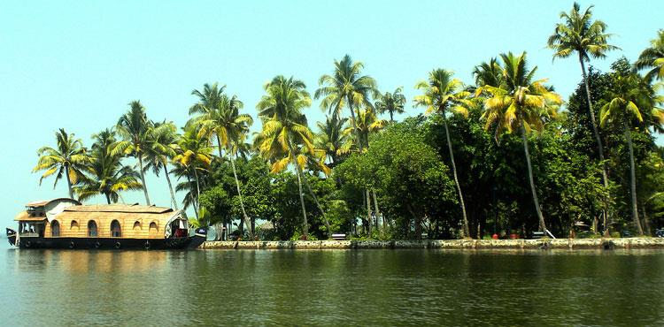 Kerala Budget Holiday Package (4N/5D)