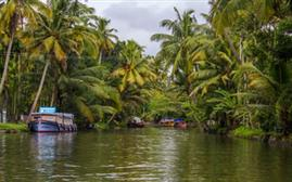 Kerala Standard Holiday Package (4N/5D)