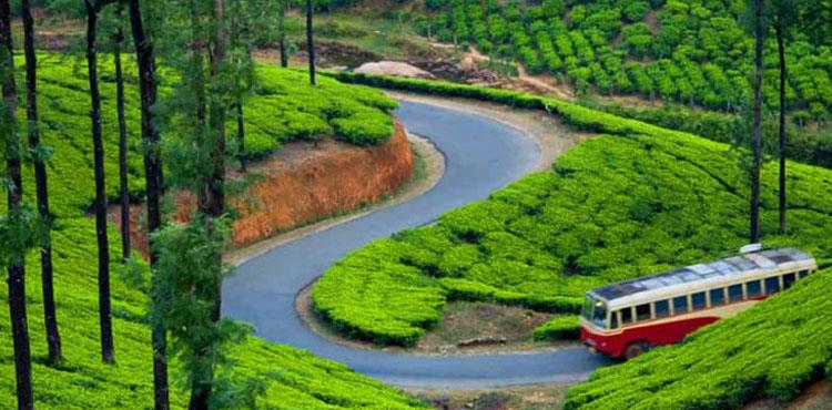 Kerala Budget Holiday Package (5N/6D)