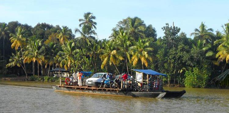Kerala Deluxe Holiday Package (6N/7D)