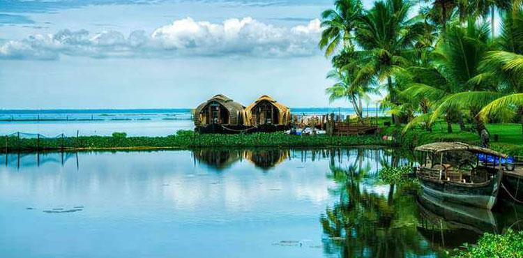 Kerala Standard Holiday Package (6N/7D)