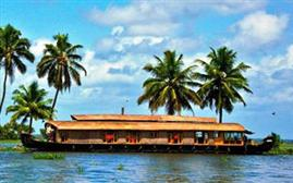 Kerala Standard Holiday Package