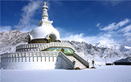 3 Nights Budget Ladakh Holiday Package