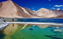 Best Of Ladakh Holiday Package