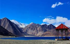 Classic Ladakh Delight Holiday Package