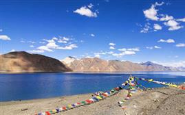 Exotica Of Ladakh Budget Holiday Package