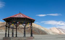 Grand Jewels Of Ladakh Holiday Package