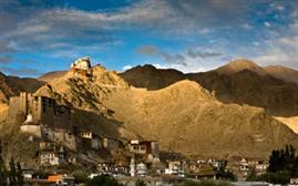 Ladakh Dream Holiday Package