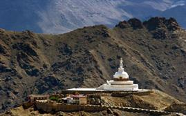 Ladakh Redefined Weekend Holiday Package