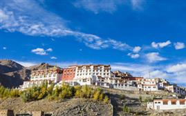 Long Weekend Ladakh Holiday Package