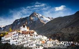 Majestic Ladakh Budget Saver Holiday Package