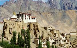 Natural Binge In Ladakh Holiday Package
