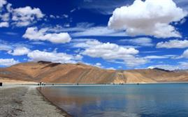 Pristine Beauty Of Ladakh Holiday Package