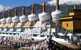Rejuvenating Ladakh Holiday Package