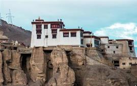 Soulful Ladakh Pocket-friendly Holiday Package