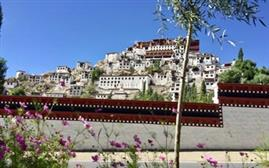 Tranquil Ladakh Affordable Holiday Package